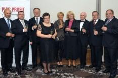 díj, etika, felelős vállalat, fenntarthatósági csúcs, üed2012, üzleti etikai díj