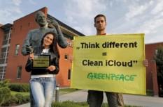apple, energiafogyasztás, felhő számítástechnika, tudatos fogyasztás, zöld energia, zöld termék
