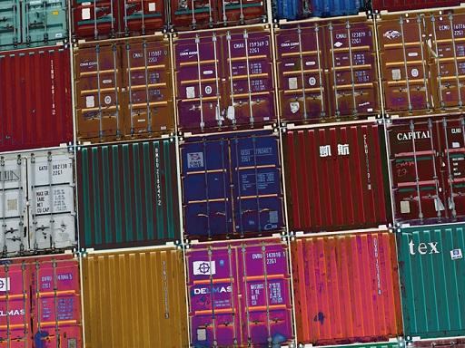 export kontenerek