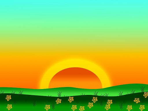 Irány a napfényes Kelet! - kép: SXC