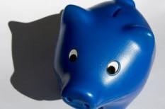 bankbetét, betéti kamatok, megtakarítás