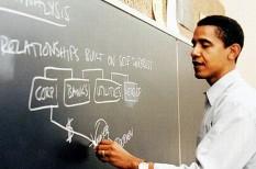 amerikai elnökválasztás, londoni elemzők, obama