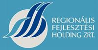 Regionális Fejlesztési Holding Zrt.