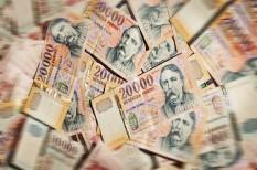 bankköltségek, bankszámla, tranzakciós illeték