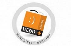 e-kereskedelem, minősítés, védjegy