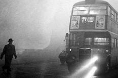 légszennyezés, levegő, szmog