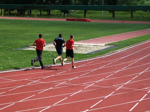 Jönnek a szabadidő-sportolók - Kép: SXC