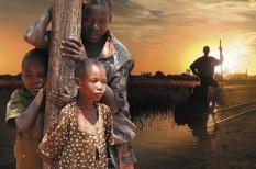 aszály, ivóvíz, klímamenekült, menekültek, vízellátás, vízhiány