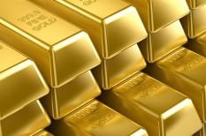 arany, befektetés, fed