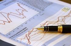 beruházás, elemzés, iparág, lassulás, növekedés