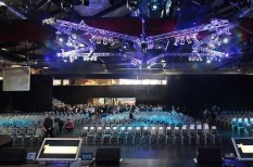 konferencia, mlm, rendezvény