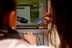 online fizetés, online vásárlás, webshop