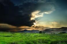időjárás, klíma, usa