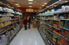 áruház, autizmus, egyesült királyság, kiskereskedelem