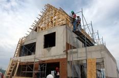 építkezés, építőipar, ksh