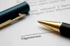 aláírás, digitális aláírás, e-aláírás