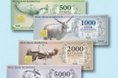 gazdaságélénkítés, helyi pénz
