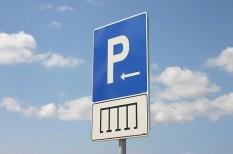 ingatlanbefektetés, ingatlanpiac, parkolás