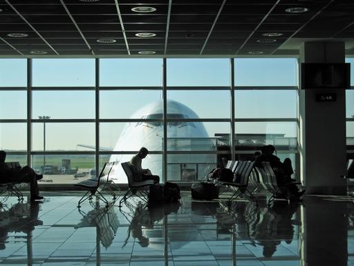 """bcf551ddeaf8 Budapest az első """"karbon-semleges"""" repülőtér - Piac&Profit - A kkv-k ..."""