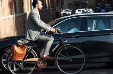 kerékpár, költségtérítés, környezetbarát közlekedés