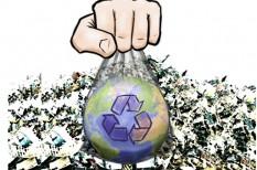 hulladékkezelés, innováció, k+f, környezetszennyezés, műanyag, plasztik