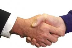 hita, megállapodás, szolgálatóipar