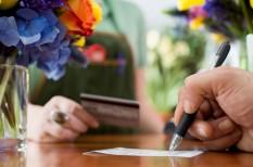 bankkártya, kártyahasználat, pénzforgalom