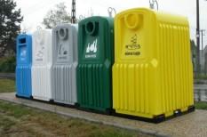 főváros, környezetvédelem, műanyag, szelektív hulladék, szelektív hulladék gyűjtés, szemetelés, vidék