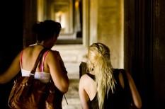idegenforgalom, idegenvezető, turizmus