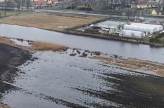 árvíz, mezőgazdaság, természeti katasztrófa