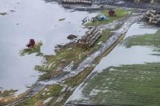 árvíz, aszály, élelmiszerárak, élelmiszeripar, mezőgazdaság, takarmány