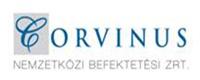 CORVINUS Nemztközi Befektetési Rt.