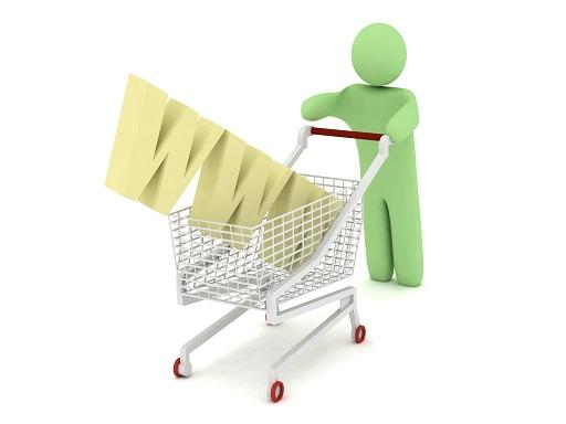 Van még vásárlóerő az online piacon - Kép: SXC