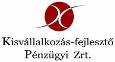 Kisvállalkozás-fejlesztő Pénzügyi Zrt.