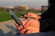 mobil készülékek, mobilitás, távmunka, teljesítmény