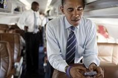 információs társadalom, mobilalkalmazás, obama