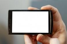 mobilvásárlás, okostelefon, webshop