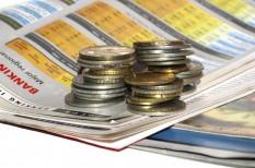 befektetés, forint, tőzsde