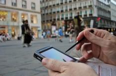 céges weboldal, mobilalkalmazás, mobilpiac, mobilra optimalizált weboldal, okostelefon, webshop