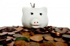 lakossági megtakarítások, megtakarítások, pénzügyek, pénzügyi tudatosság
