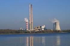 környezetszennyezés, légszennyezettség, szén