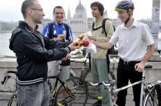 bringázz munkába, egészséges munkahely, kerékpár