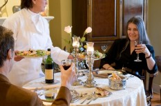 ágazat, étterem, vendéglátás