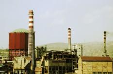 ipar, ipari termelés, recesszió
