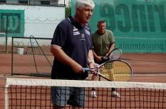 manager open, sport, társasági tenisz