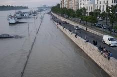duna, folyó, hulladék, környezetszennyezés, mikroműanyag, műanyag, vízszennyezés