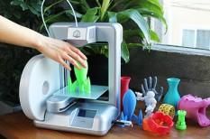 3D-s nyomtatás, nyomtatás, startup