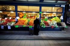 élelmiszerfogyasztás, gfk, vásárlói szokások