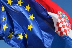 európai unió, horvátország, vám