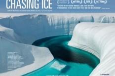 film, globális felmelegedés, jégtakaró, klímaváltozás